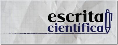 escrita cientifica
